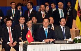 Thủ tướng đề nghị các bên cam kết duy trì hòa bình ở Biển Đông