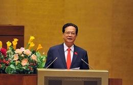 VIDEO: Thủ tướng Nguyễn Tấn Dũng trả lời chất vấn trước Quốc hội