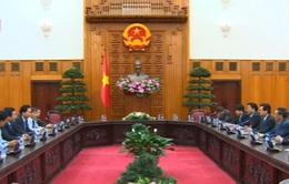 Mối quan hệ hữu nghị, đối tác chiến lược Việt Nam - Nhật Bản phát triển tích cực