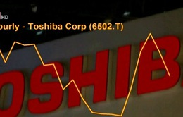 Hãng điện tử Toshiba thua lỗ 6 năm liên tiếp