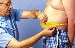 59% người châu Âu bị thừa cân