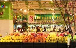 Sức tiêu thụ thực phẩm của Việt Nam sẽ tăng 5,1%/năm