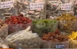 Tiểu thương kinh doanh thực phẩm phải khám sức khỏe định kỳ