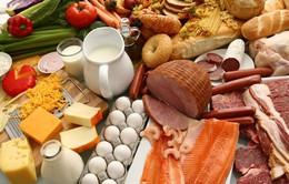 Thực phẩm giàu dinh dưỡng dành cho phụ nữ ung thư cổ tử cung