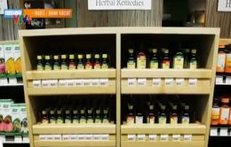 Mỹ: 4 hệ thống bán lẻ bị buộc thu hồi sản phẩm thực phẩm chức năng