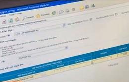 90% doanh nghiệp tại Nghệ An đã nộp thuế qua mạng