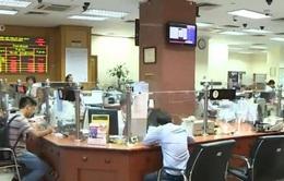 Từ tháng 12, ngân hàng không nhận nộp thuế bằng tiền mặt