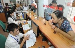 TT - Huế: Cơ bản cán đích kê khai nộp thuế điện tử trước thời hạn