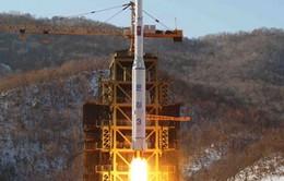 Mỹ bác bỏ đề nghị nối lại đàm phán 6 bên của Triều Tiên