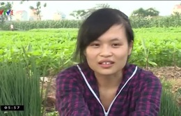 Thủ khoa đại học từ vùng nông thôn nghèo