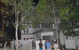 Hậu Giang: Rơi từ giàn giáo cao 10m, 1 người chết, 2 người bị thương nặng