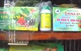 Phú Thọ: Trạm khuyến nông bán thuốc BVTV, đại lý bức xúc
