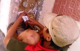 Nhức nhối nạn tiêm chích thuốc tân dược tại Trà Vinh
