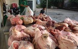 Thưởng nóng 50 triệu đồng cho người báo tin về thực phẩm bẩn