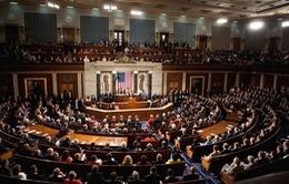 Nghị quyết phản đối thỏa thuận hạt nhân Iran bị phủ quyết