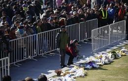 Chủ tịch Trung Quốc yêu cầu điều tra về vụ giẫm đạp tại Thượng Hải