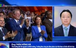 Ý nghĩa của thỏa thuận lịch sử COP21 với Việt Nam