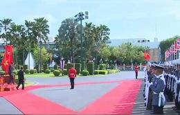 Quan hệ Việt Nam - Thái Lan phát triển nhanh chóng