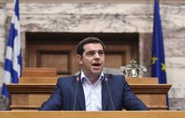 Hy Lạp cảnh báo khả năng rời khỏi Eurozone