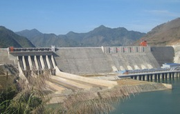 Đẩy nhanh tiến độ thi công thủy điện Lai Châu