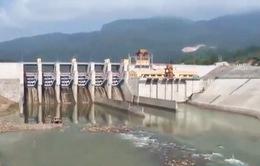 Quảng Nam: Kiểm tra phòng chống lũ ở hồ thủy điện