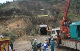 Lâm Đồng: Thủy điện Đạ Dâng có thể thi công lại vào tháng 4/2015
