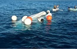 Thổ Nhĩ Kỳ: Chìm thuyền, 7 người thiệt mạng