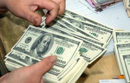 Tỉ giá USD/VND tiếp tục tăng