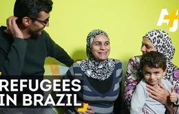 Brazil sẽ tiếp nhận hàng nghìn người tị nạn Syria