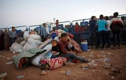 Quốc tế cam kết hỗ trợ giải quyết khủng hoảng tại Syria