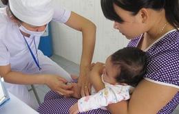 Sẽ không thay thế vaccine Quinvaxem trong tiêm chủng