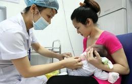 Từ 29/12, Hà Nội bắt đầu đăng ký tiêm chủng qua mạng