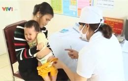 Việt Nam hưởng ứng Tuần lễ Tiêm chủng thế giới 2015