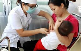 Việt Nam sẽ có thêm 49.000 liều vaccine 6 trong 1 trong năm 2016