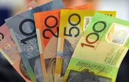 Kinh tế Australia tăng trưởng 2,5% so cùng kỳ 2014