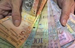 Đồng USD/Bolivar cao gấp 50 lần so với tỉ giá được niêm yết