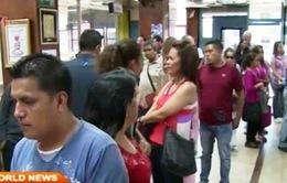 Venezuela: Lạm phát tăng phi mã