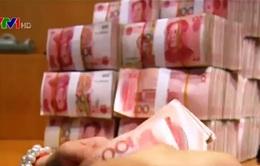 PBoC bất ngờ kéo dài thời gian giao dịch đồng Nhân dân tệ