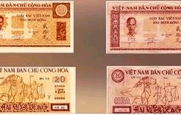 """""""Tuần lễ vàng"""" 1945 - Cơ sở ra đời một nền tiền tệ độc lập"""