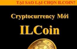 Xuất hiện đồng tiền ảo ILCoin
