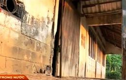 Tiền Giang: Hàng trăm hộ dân lao đao vì dự án trên giấy