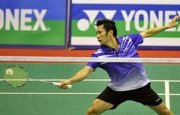 Nguyễn Tiến Minh vào vòng 3 giải Mexico City Grand Prix