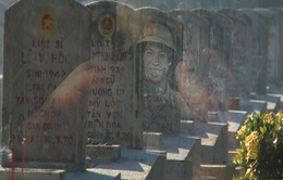 """PTL """"Tiếng vọng từ quá khứ"""": Văn hóa """"cho và nhận"""" nhìn từ chiến tranh"""