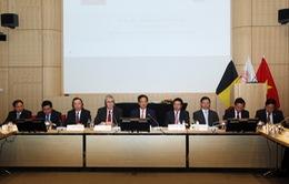Bình Dương xúc tiến quảng bá đầu tư tại Bỉ