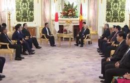 Tăng cường hợp tác Đảng Cộng sản Việt Nam và Đảng Dân chủ Tự do Nhật Bản