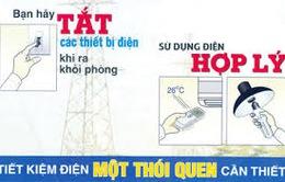 Một số phương pháp tiết kiệm điện trong nhà bếp