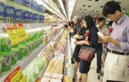 Chỉ số CPI tại TP.HCM và Hà Nội tăng