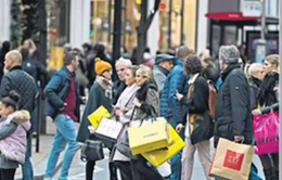 Cho vay tiêu dùng phục hồi mạnh mẽ tại châu Âu