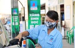 Giá cao - 'Nút thắt' trong tiêu thụ xăng E5