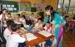 Tiếp tục đổi mới giáo dục Tiểu học